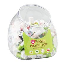 [USA Shipping]Pucker Protector Naturals Lip Balm - Lip Care Products - 120 per