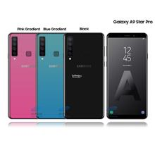 (ORIGINAL) SAMSUNG MALAYSIA Samsung Galaxy A9 (2018) 128GB Quad Camera