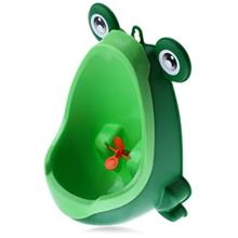 WALL-HANGING KID'S STANDING URINAL STRONG SUCKER TOILET TRAINING (G)