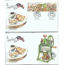 MFDC-20190916SM M'SIA 2019 MALAYSIA DAY STAMP & MINIATURE SHEET ON FDC