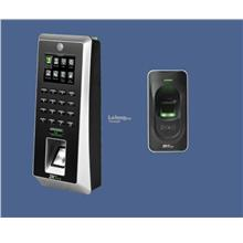 Fingerprint door access attendance in out F21 and FR1200 KL