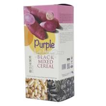 HEI HWANG PURPLE SWEET POTATO WITH BLACK MIXED CEREAL  15X30G