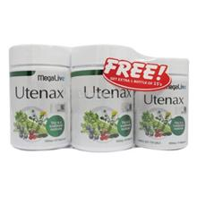 KIDNEY SUPPLEMENT MEGALIVE UTENAX  2X60S FOC 15S