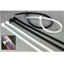 High Tensile Strength Nylon Plastic Cable Ties (CTKT) (Open Stock)