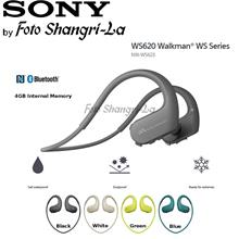 Sony NW-WS623 Bluetooth Walkman MP3 Waterproof Dustproof 4GB Memory