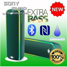 SONY SRS-XB32 PORTABLE WIRELESS SPEAKER WATERPROOF / EXTRA BASS