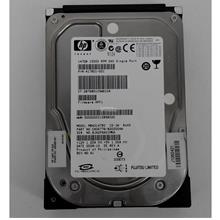 HP 146Gb 15k rpm 3G SAS 3.5 (417801-001)