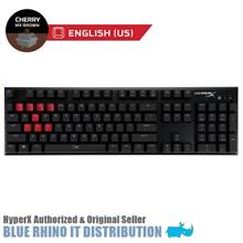 Kingston HyperX Alloy FPS Mechanical Gaming Keyboard (Cherry MX BROWN)