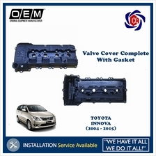 Toyota Innova Valve Cover Complete with Gasket