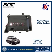 Perodua Myvi 1.0 Valve Cover Complete with Gasket