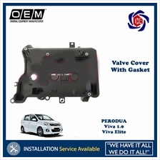 Perodua Viva Valve Cover Complete with Gasket