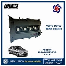 Proton Saga BLM FL FLX Valve Cover Complete with Gasket