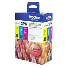 Brother LC-73 (Color Value Pack)