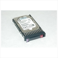 418399-001 HP 146-GB 3G 10K 2.5 DP SAS HDD