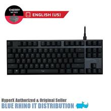 HyperX Alloy FPS Pro Mechanical Gaming Keyboard (Cherry MX RED)