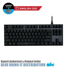 HyperX Alloy FPS Pro Mechanical Gaming Keyboard (Cherry MX BLUE)