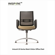 Intouch CH Series Mesh Visitor Office Chair
