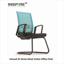 Intouch EC Series Mesh Visitor Office Chair