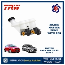 Proton Saga BLM FL FLX Savvy Brake Master Pump With ABS