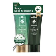 RYO Scalp Deep Cleansing Travel Kit 1s