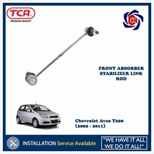 Chevrolet Aveo (2002 - 2011) TCA Front Absorber Stabilizer Link Rod