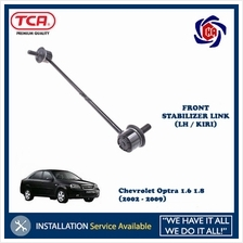 Chevrolet Optra TCA Front Stabilizer Link Rod (LH - KIRI)