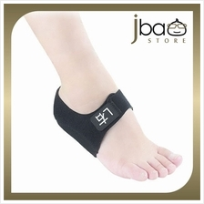 Women SEBS Heel Spur Support Pain Relief Shock Absorption Protector