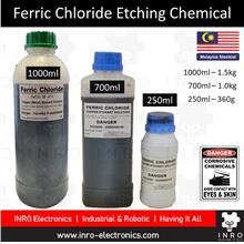 Ferric Chloride Etching Chemical, Ferrite Chloride, High Purity