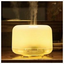 Hot item 500ml Air Humidifier Essential Oil Diffuser Aroma Aromatherap