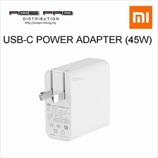 XIAOMI Mi USB-C Power Adapter ( 45W ) - PD 2.0 QC 3.0 Type-C Charger