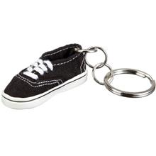 [From USA]Vans Off The Wall Classic Unisex Keychain (Black)