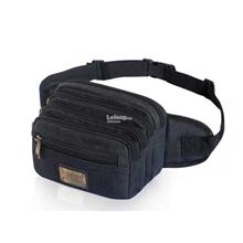 Multi Pocket Waist Bag Fanny Pack