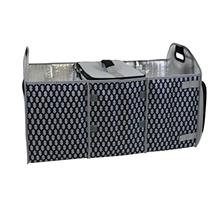 [From USA]Homz 4506039 Trunk Organizer