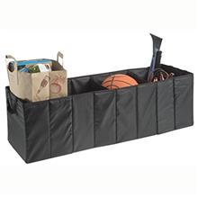 [From USA]High Road Accordion SUV and Car Trunk Organizer