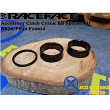 RACEFACE Accessory Cinch Crank BB Spacer Kit BB30/PF30