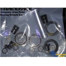 RACEFACE Accessory Atlas Pedal Bearing Rebuild Kit