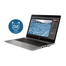 NEW HP ZBOOK 14u MOBILE G6 14'/i7-8665U/8GB/256SSD/3YW (7ZT40PA)