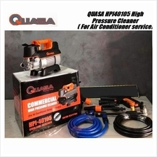 QUASA INDUSTRIAL GRADE INDUCTION MOTOR HIGH PRESSURE WASHER (HPI-40105