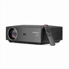 VIVIBRIGHT F30UP LCD Projector Home Entertainment Commercial FHD 1920 x 1080P