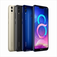 Honor 8C 6.26 inch [32GB] 3GB RAM Smartphone (Honor Warranty)