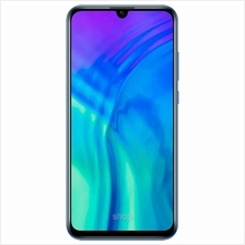 Honor 20 Lite 6.21 inch [128GB] 4GB RAM Smartphone (Honor Warranty)