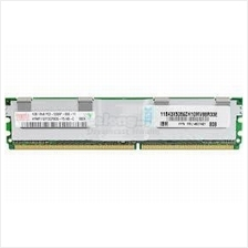 46C7421 IBM 1GB 667MHZ PC2-5300 240-PIN DIMM CL5 ECC DDR2