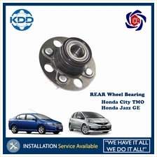 Honda City TMO Jazz GE KDD Rear Wheel Bearing BELAKANG (1pc)
