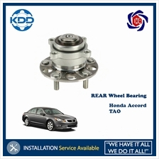 Honda Accord TAO KDD Rear Wheel Bearing BELAKANG (1pc)