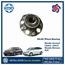 Honda Accord SDA Stream S7C KDD Rear Wheel Bearing BELAKANG (1pc)