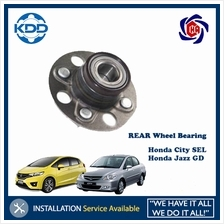 Honda City SEL Jazz GD KDD Rear Wheel Bearing BELAKANG (1pc)