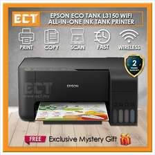 Epson Eco Tank L3150 Wi-Fi All-In-One Ink Tank Printer