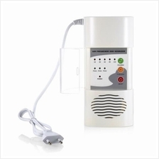 H-100 OZONE AIR PURIFIER GERMICIDAL ELECTRIC OXYGEN FILTER CLEANER (WHITE)