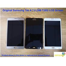 Original Samsung Galaxy Tab A 7 LCD Screen Replacement (Refurbished)