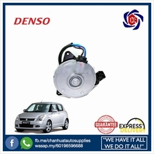 Suzuki Swift Mazda 2 (No Skyactiv) 2004~ DENSO Radiator Fan motor